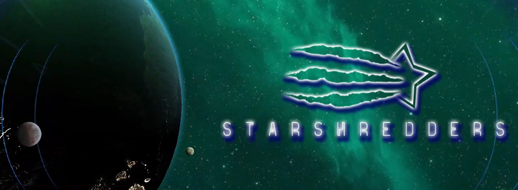 Star Shredders Header