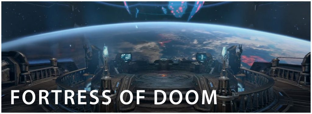 Fortress of Doom
