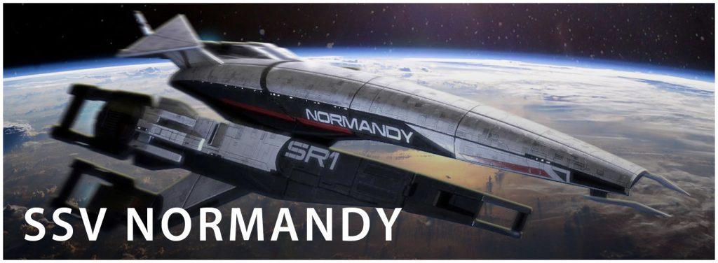 SSV Normandy